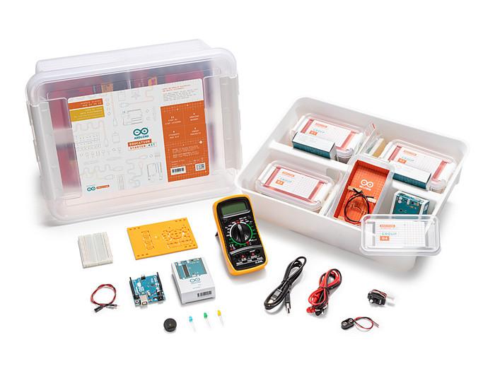 Arduino-Education-Starter-Kit_unbox